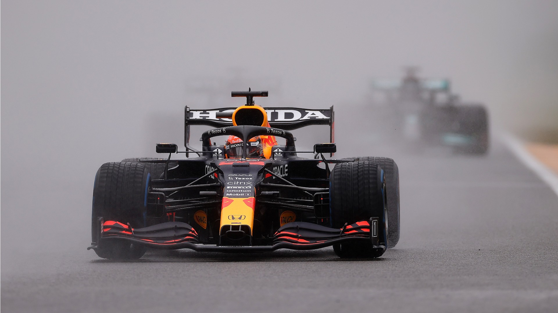 What channel is Formula 1 on today? TV schedule, start time for 2021 Dutch Grand Prix
