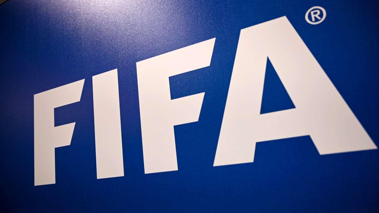 FIFA - logo - February 2019