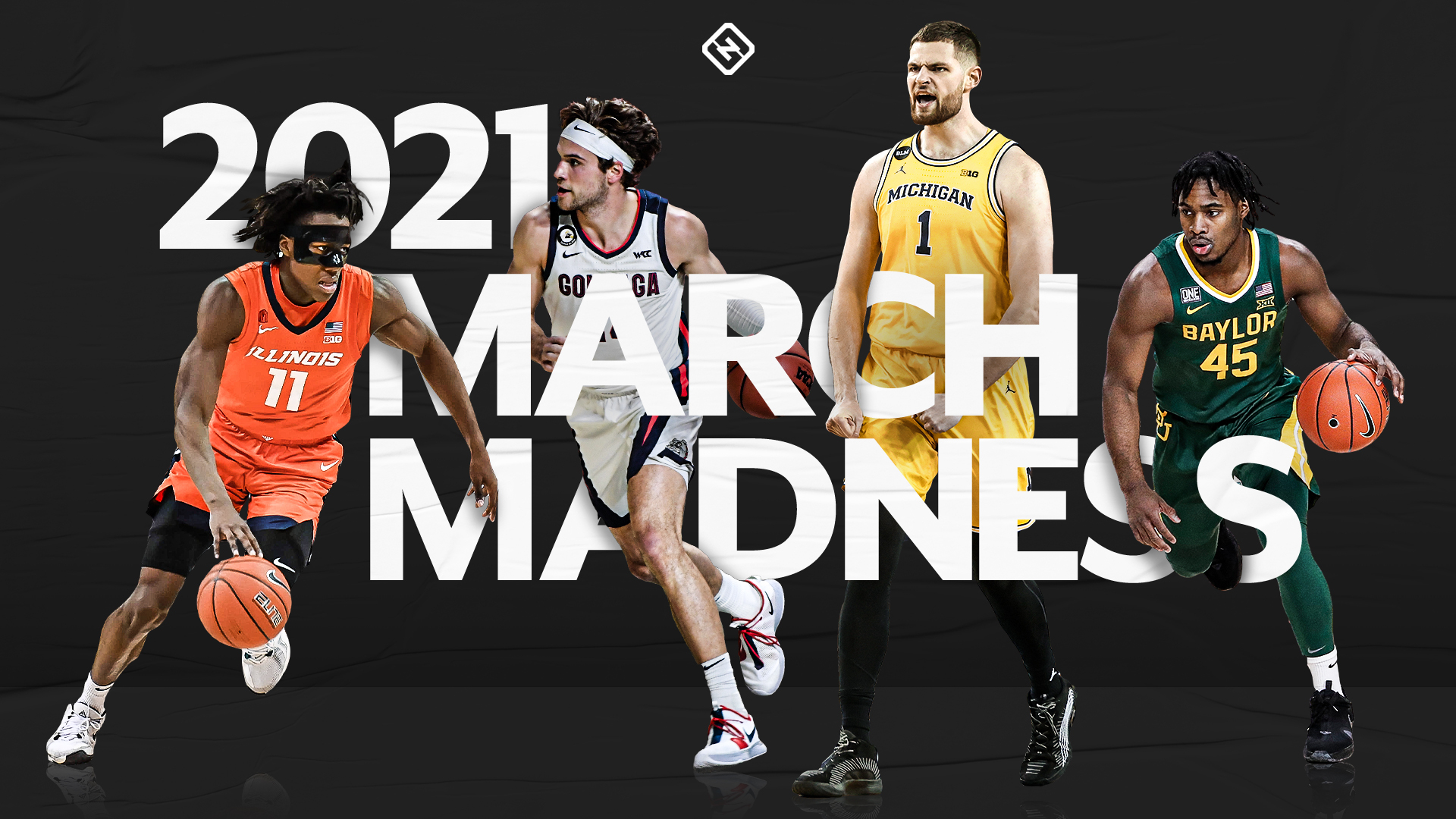 March Madness bracket predictions: Expert picks, upsets, winners, odds & more for 2021 NCAA Tournament