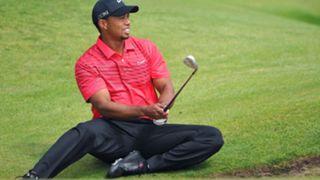 134 Tiger Woods