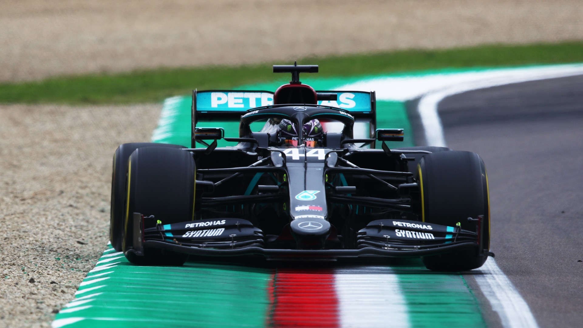 What channel is Formula 1 on today? TV schedule, start time for 2021 Emilia Romagna Grand Prix