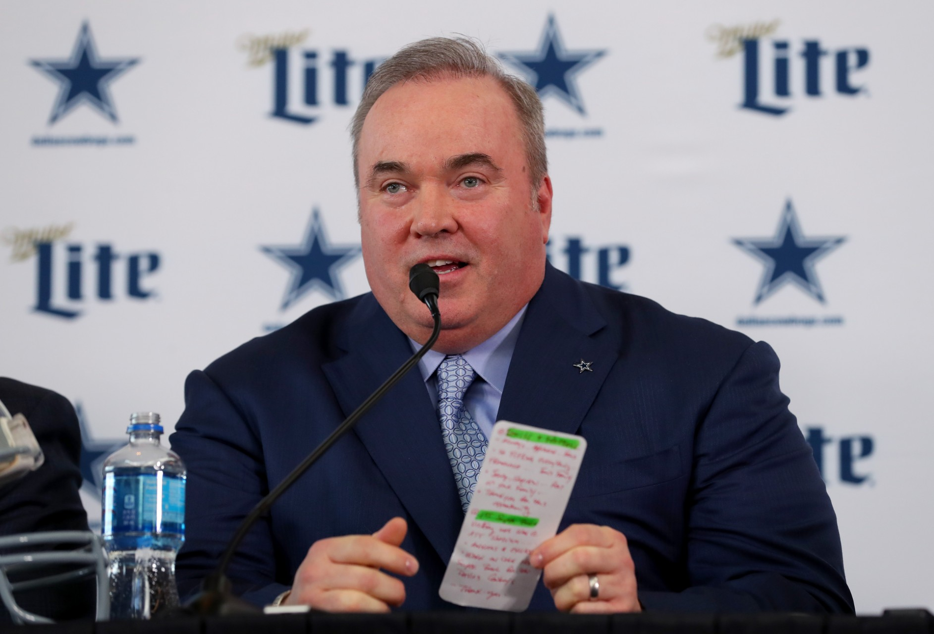Cowboys drama suggests some players respected Jason Garrett more than Mike McCarthy