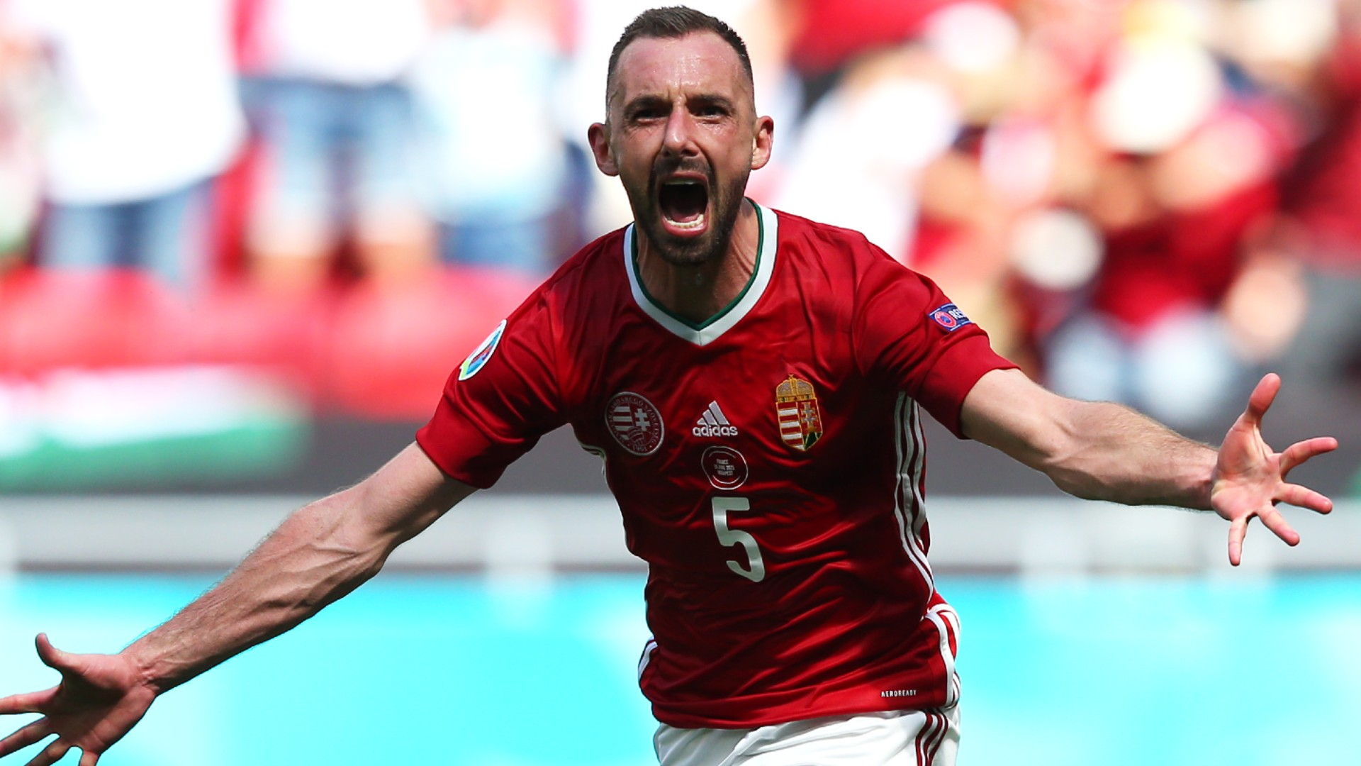 Magic day for Hungary, disappointment for France in memorable euro draw
