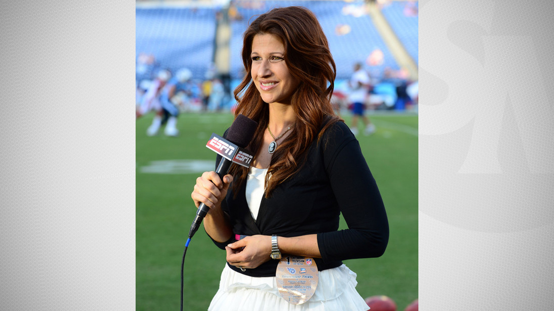 ESPN Replaces Rachel Nichols as Side Reporter for NBA Finals Following Maria Taylor's Comments