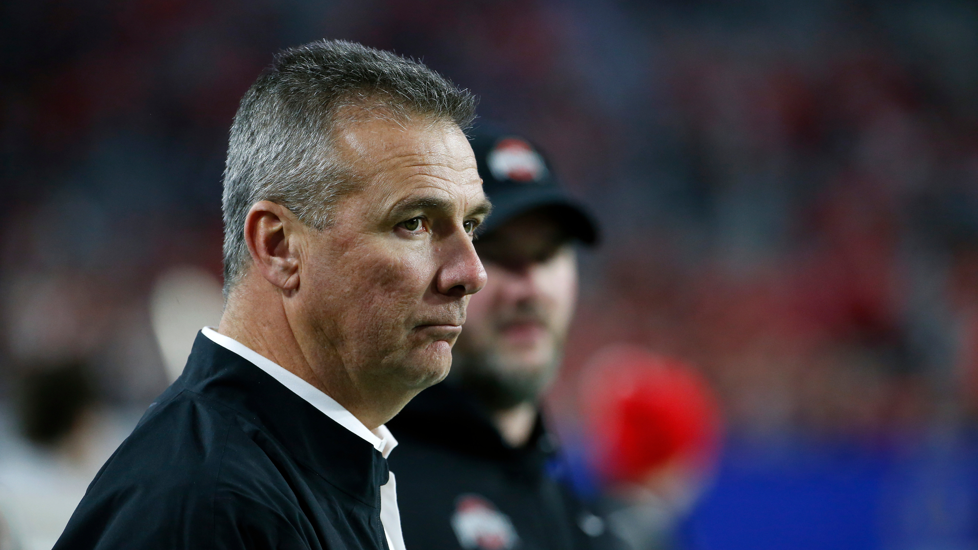 Jaguars' Urban Meyer reveals selection of players who 'broke our hearts' in 2021 NFL Draft