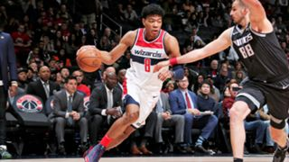 八村塁 Rui Hachimura Wizards Kings