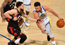 NBA FINALS 2019 GAME 3