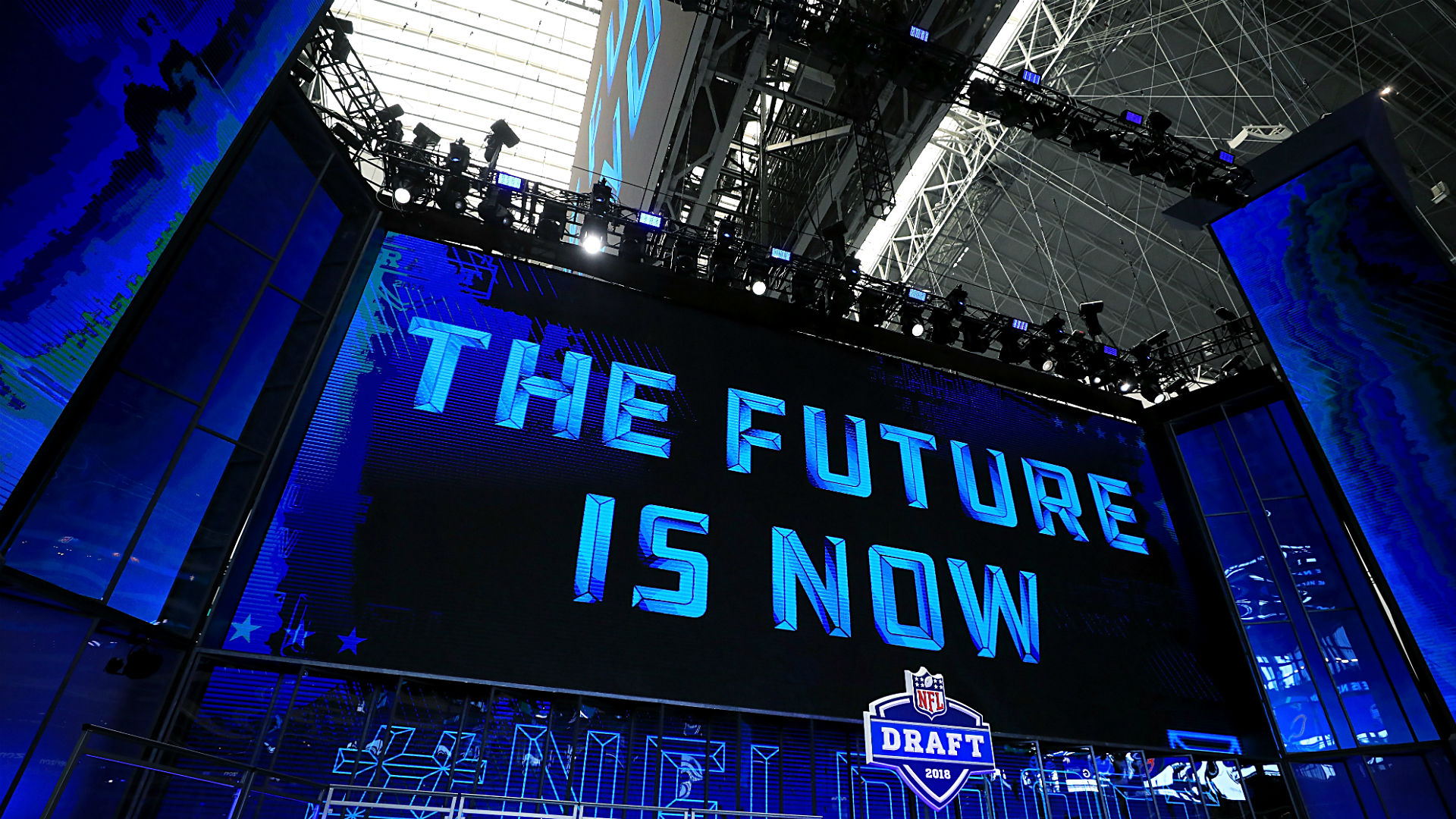 NFL Draft 2021 dates, start time, pick order, TV channels & updated mock drafts