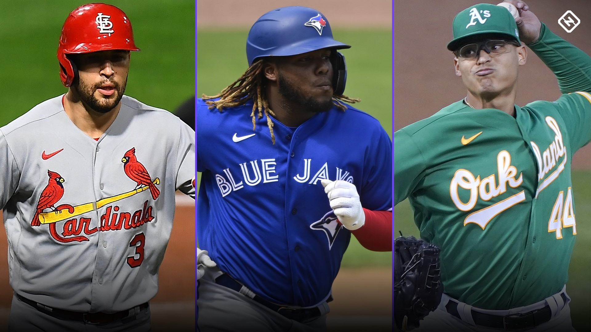 Five MLB players we're excited to see break out in 2021