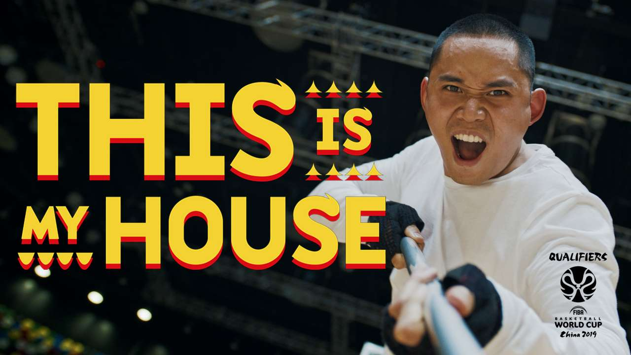 FIBA This is My House