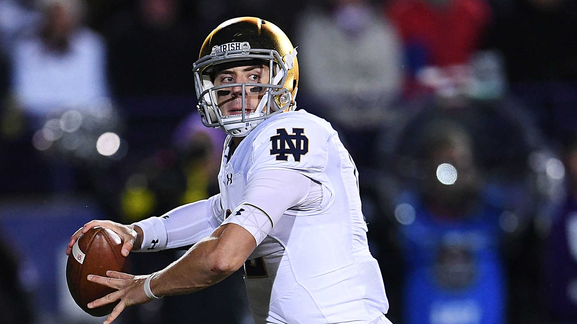 Notre Dame building ACC-proof Playoff case with each convincing victory