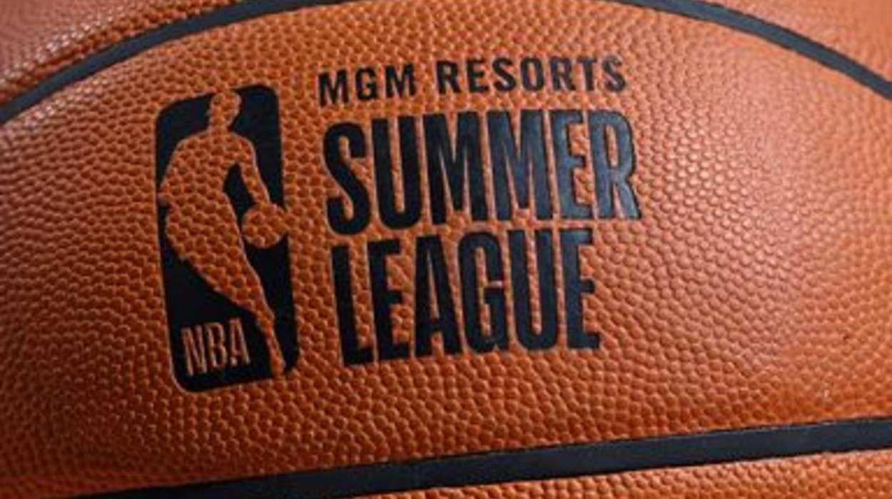 Summer League ball
