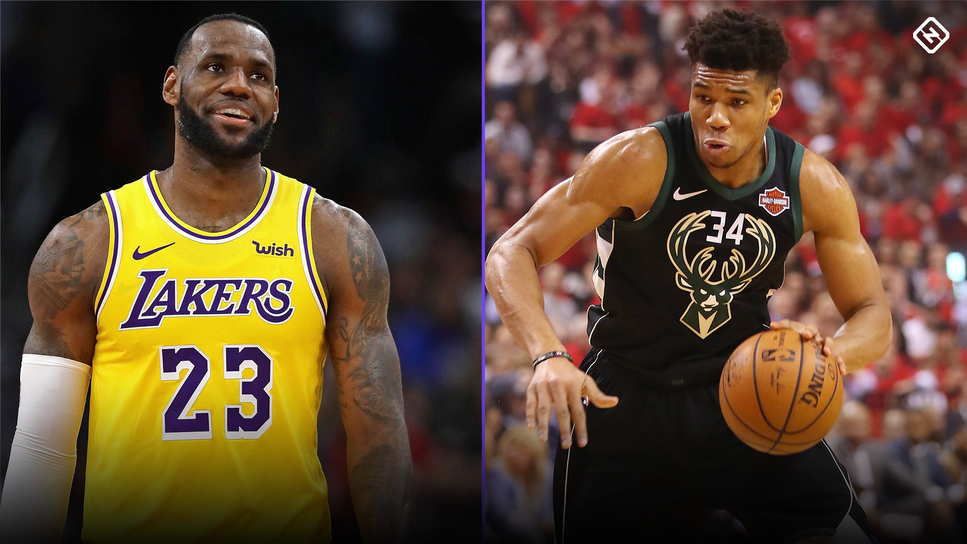 Nba Championship Odds 2020 Lakers Bucks Lead Pack After