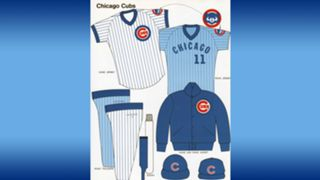 1978-81 Cubs