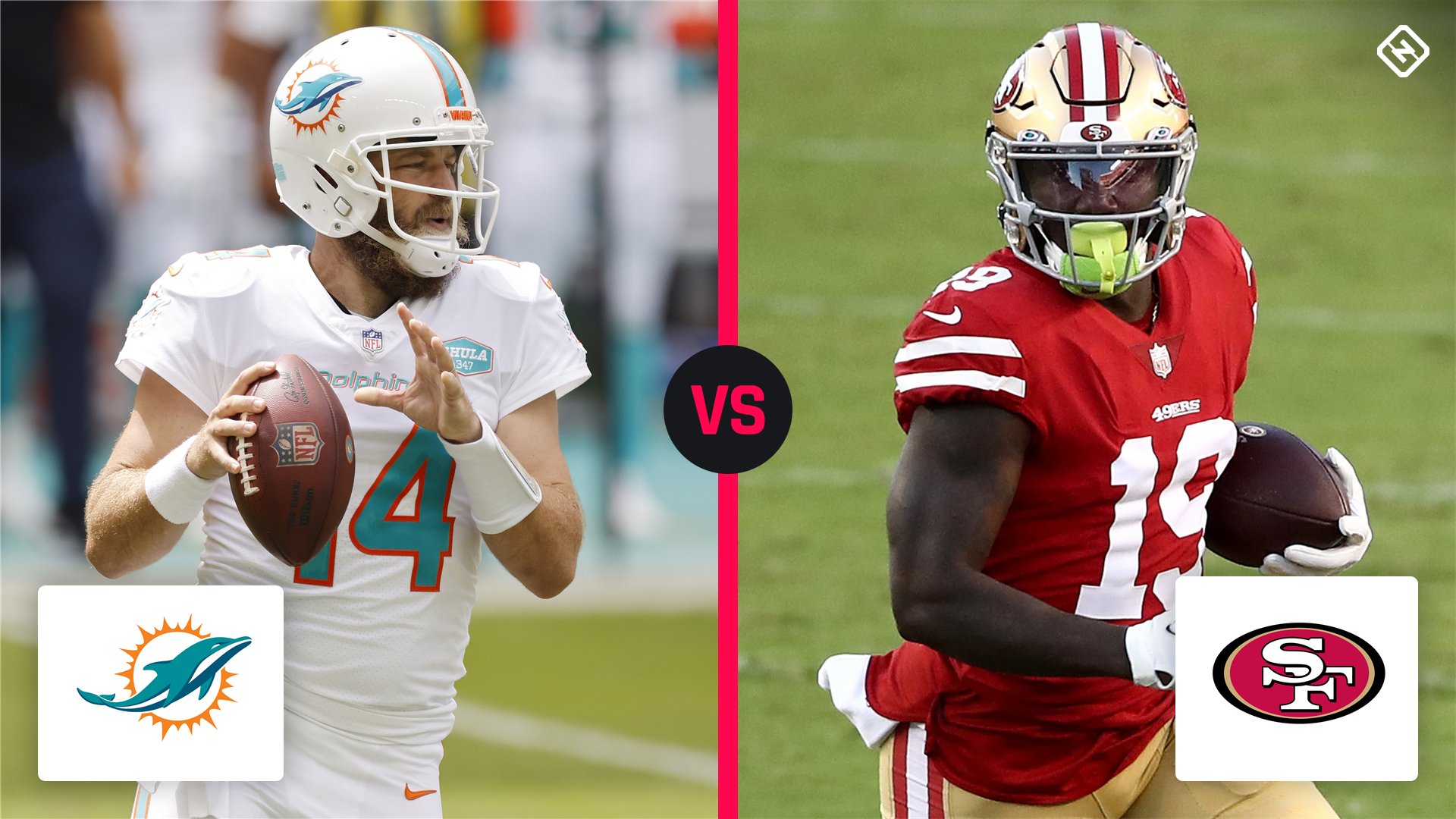 What channel is 49ers vs. Dolphins on today? Time, TV schedule for Week 5 NFL game