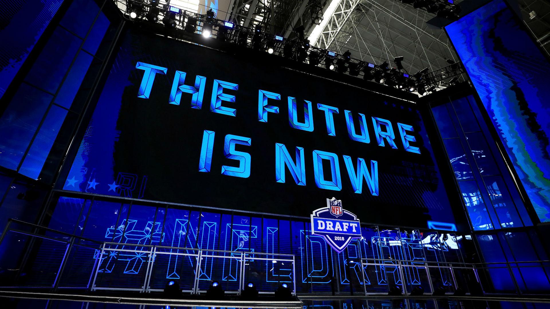 Nfl Draft 2019 Date Time Order Of Picks Tv Channel Live