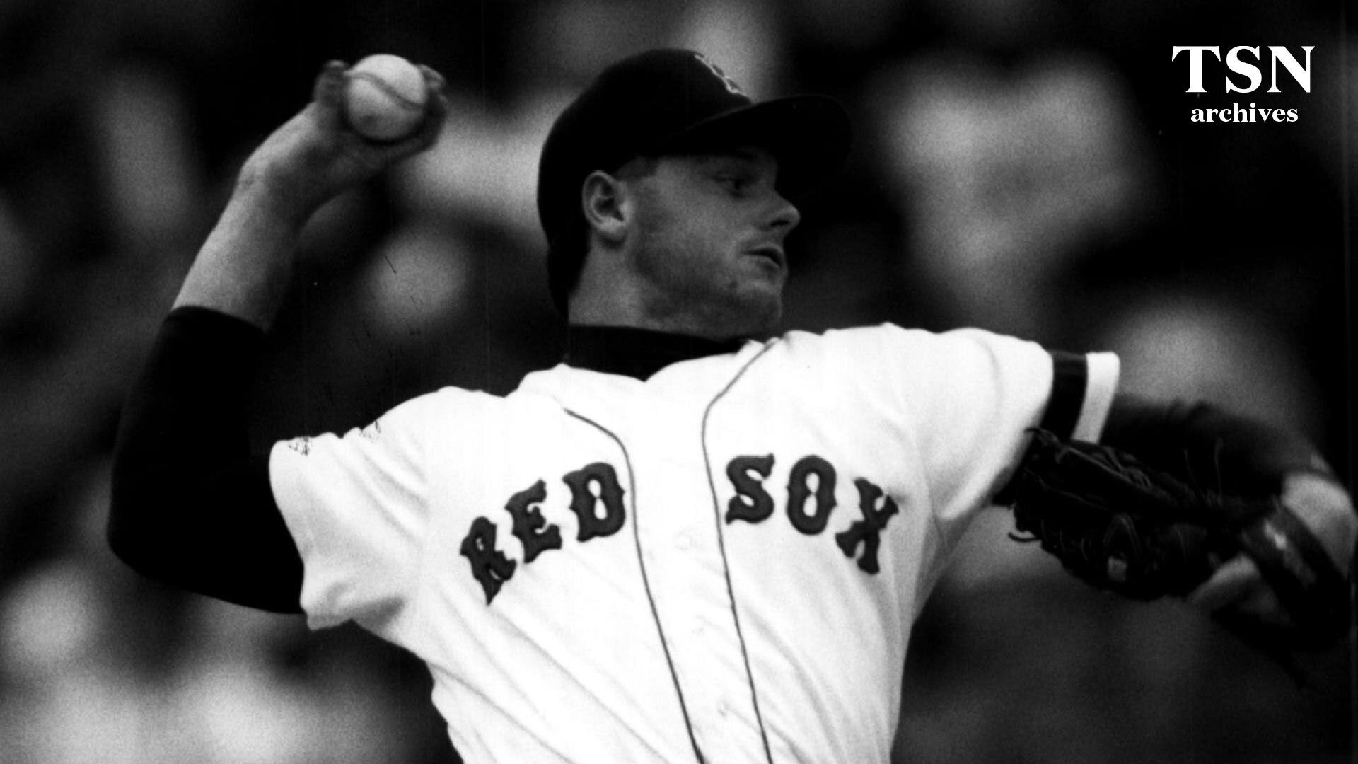 TSN Archives: Roger Clemens strikes out 20 Mariners: 'I'm in the Hall of Fame'