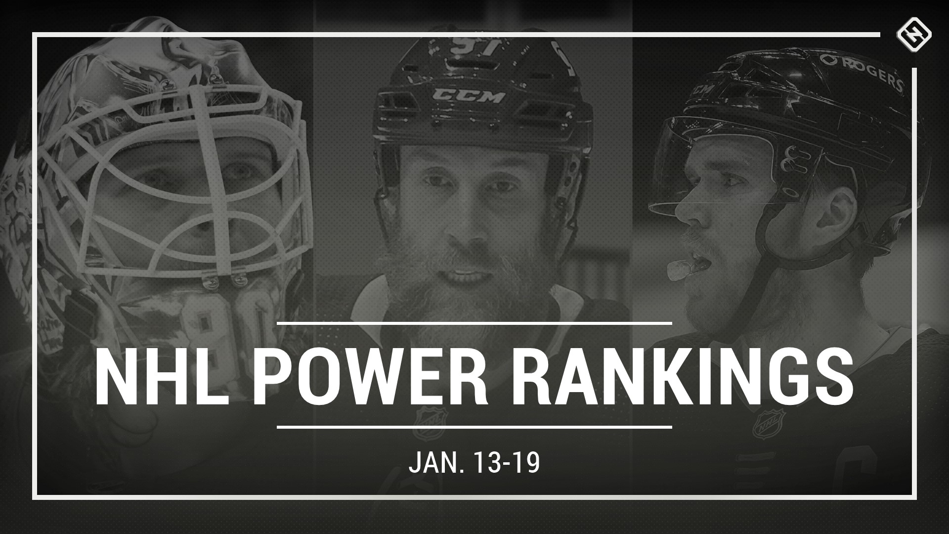 NHL power rankings 2021 Golden Knights Maple Leafs Canadiens start strong Oilers Blackhawks not so much