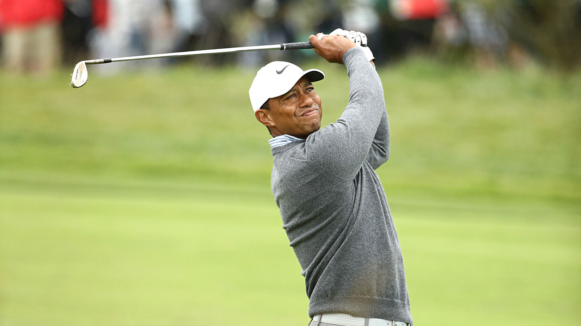 tiger woods u0026 39  tee times  british open pairings for round 1
