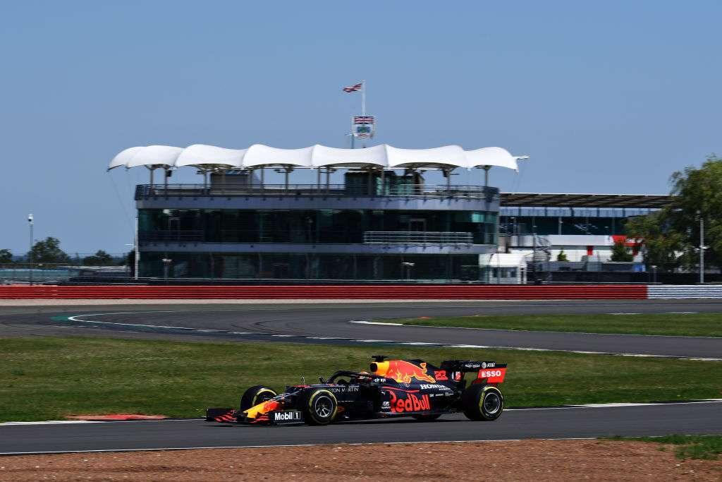 F1- Red Bull