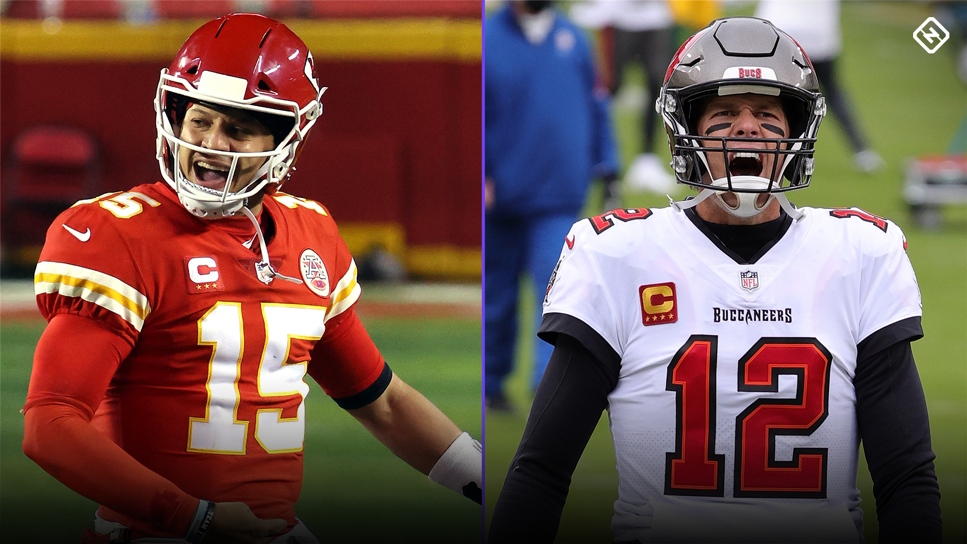 Super Bowl uniforms 2021: What jerseys will Chiefs, Buccaneers ...