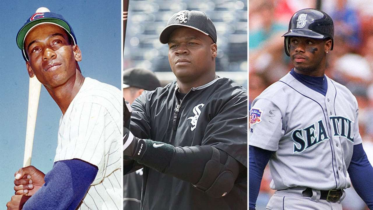 Best players who never played in the World Series