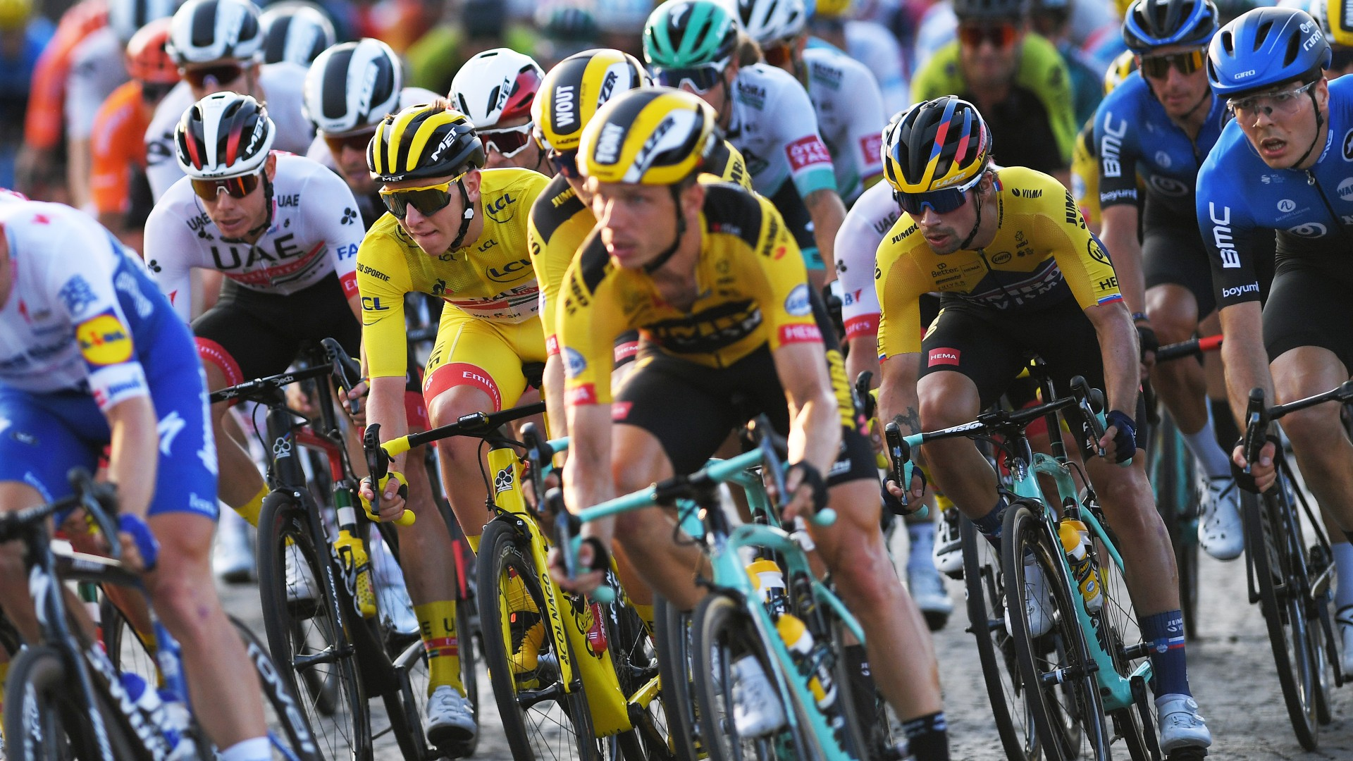 Tour de France 2021: Full schedule, stages, route, length, TV channel & live stream
