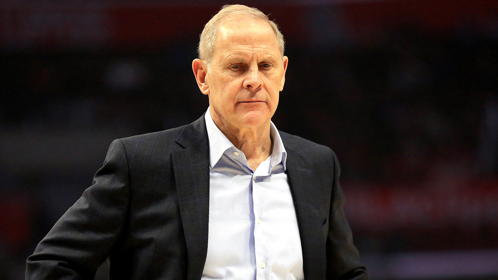 Cavs players mocked coach John Beilein by playing 'thug' songs, per report