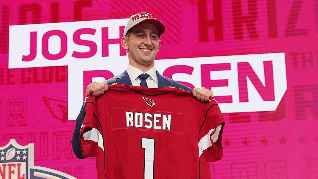 Josh-Rosen-061218-getty-ftr