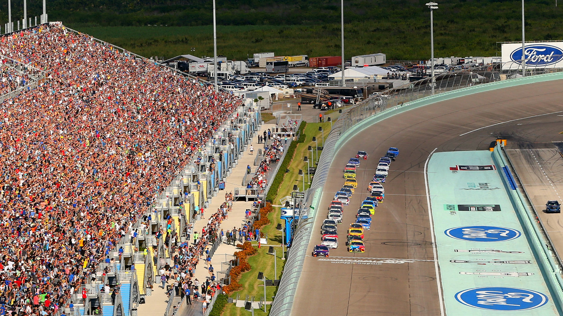 Nuevo calendario de NASCAR para 2020: seguimiento de carreras canceladas y pospuestas mientras continúa la pandemia de coronavirus 1