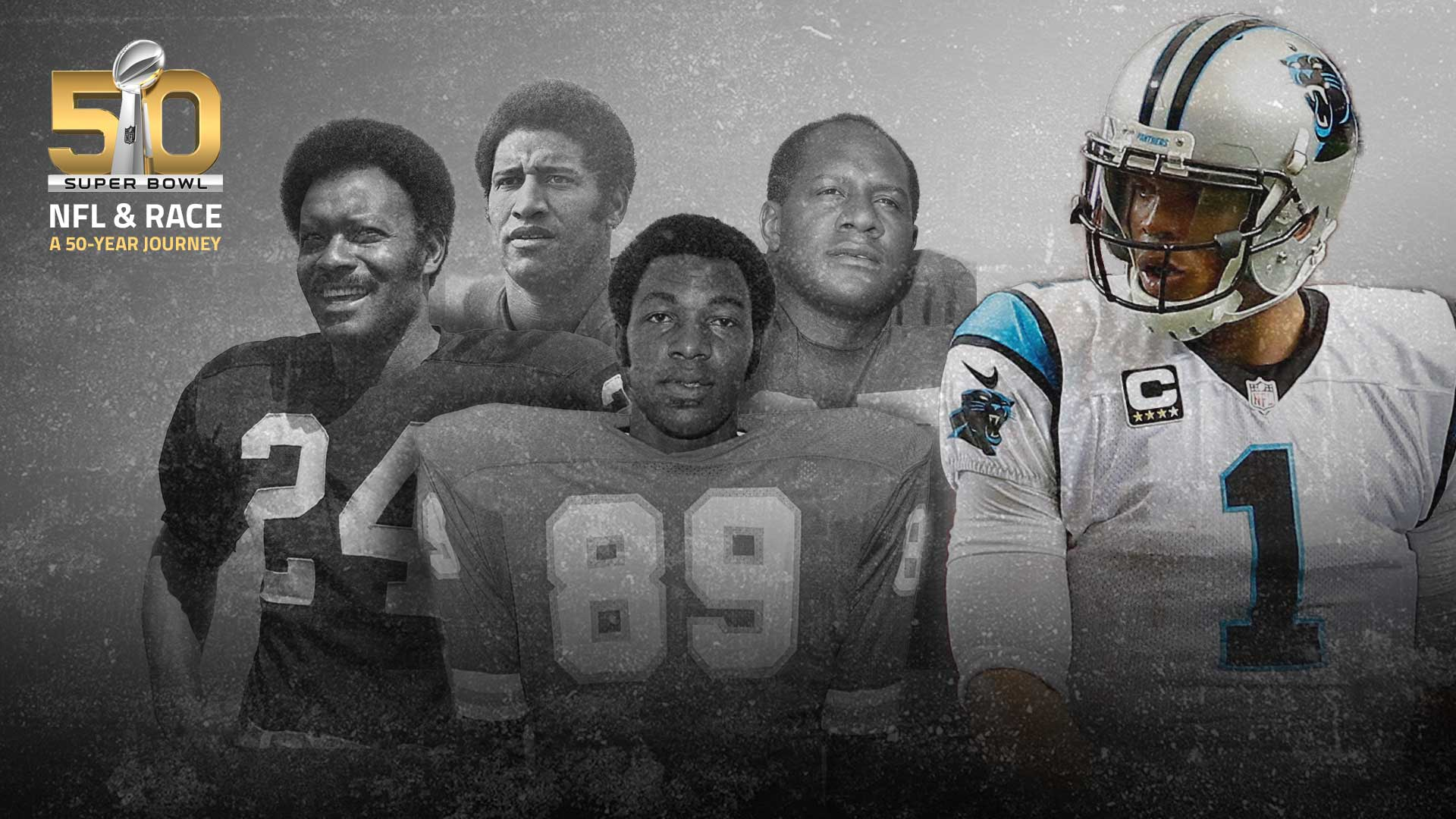 Super Bowl era began with black QBs, coaches, GMs too far away to imagine |  Sporting News