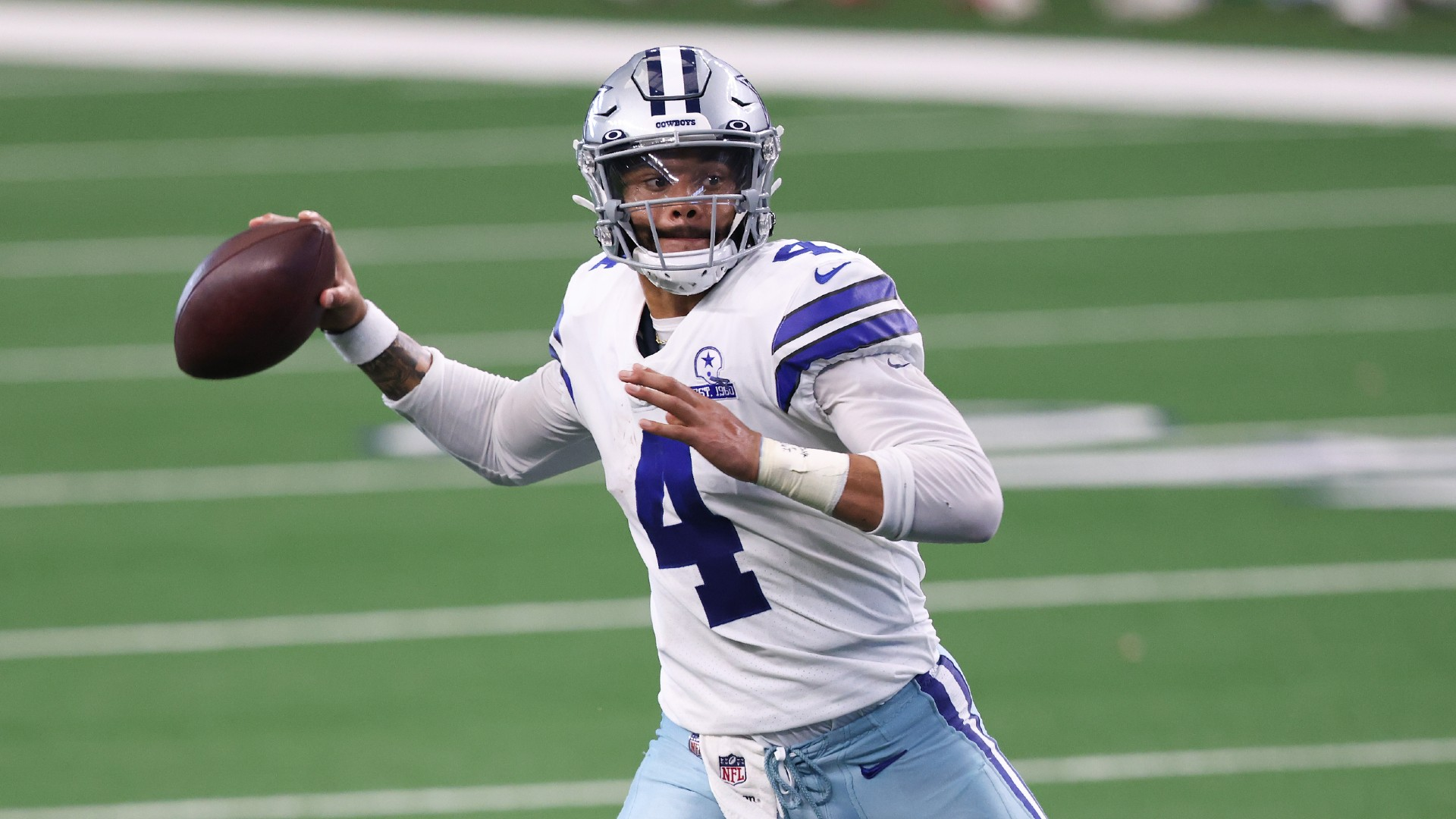 NFL deletes 'can't miss play' highlight of Dak Prescott's injury on official YouTube channel