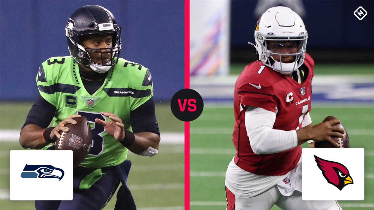 What Channel Is Seahawks Vs Cardinals On Today Schedule Time For Sunday Night Football Game In Week 7 Sporting News