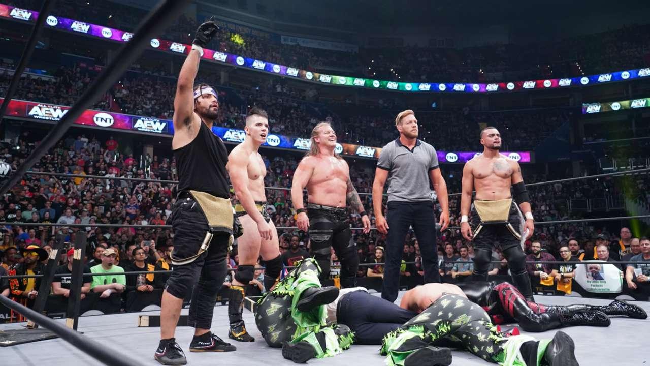 All-Elite-Wrestling-100319-JeffreyJonesAllEliteWrestling-FTR