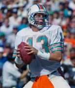 521 yards – Dan Marino