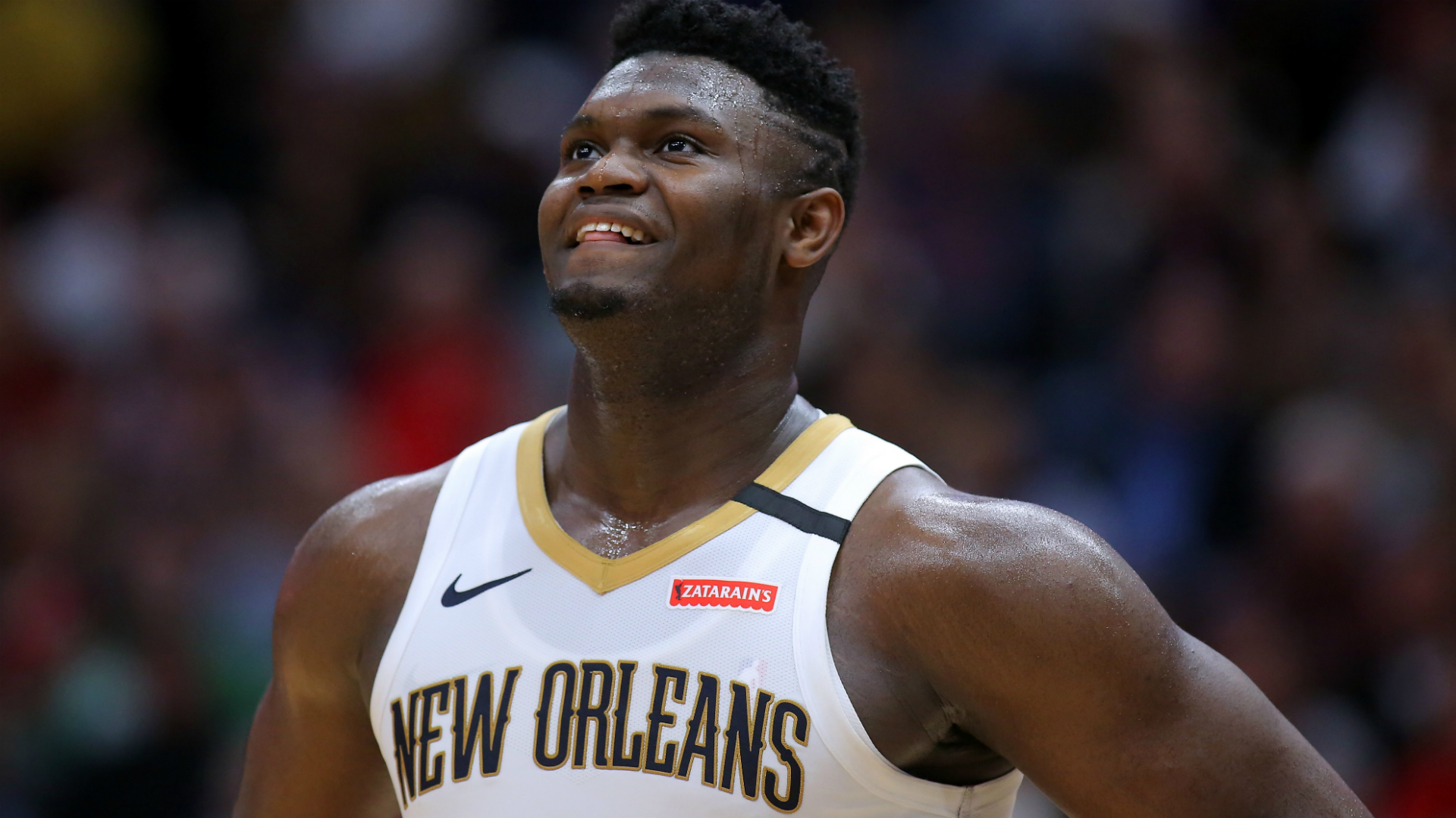 NBA's Zion Williamson obsession draws critics as Pelicans get Christmas Day game