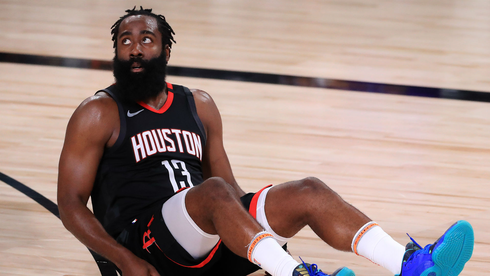 What's next for James Harden, Russell Westbrook and the Rockets? Three big questions about Houston's future 1