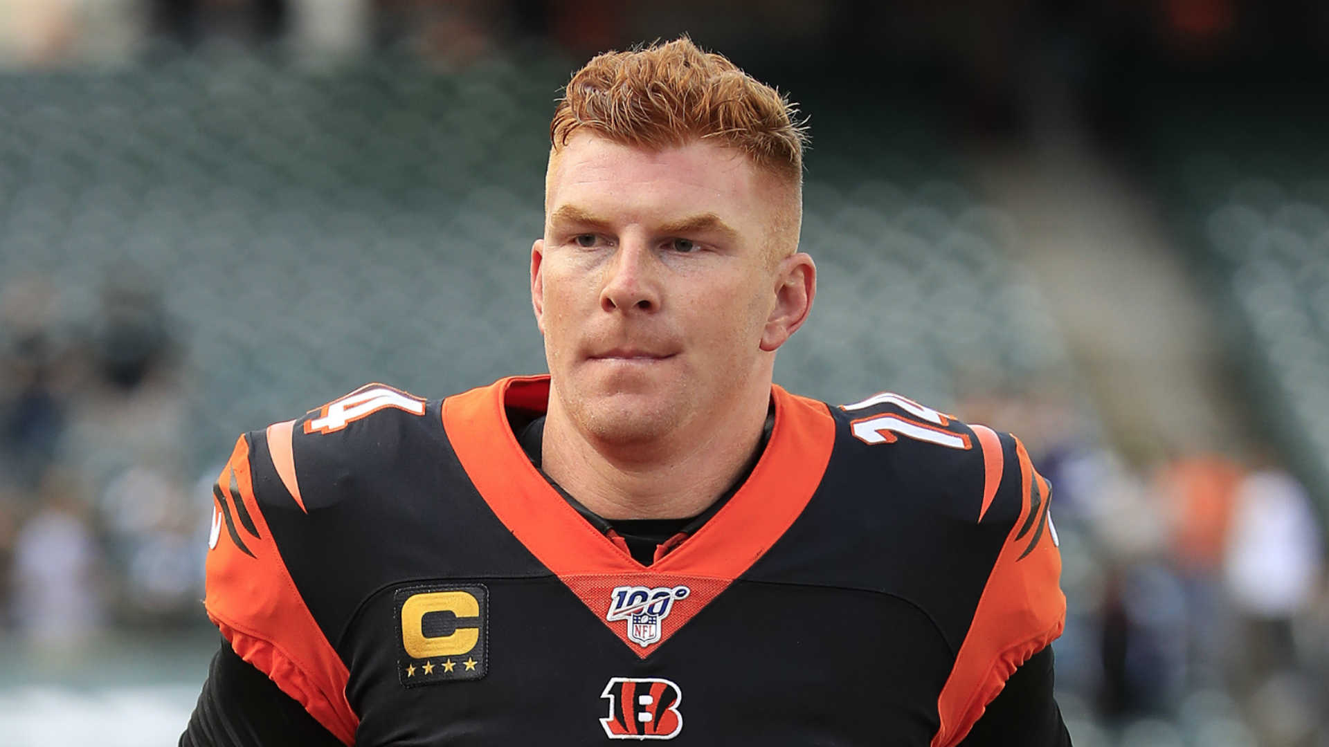 What Andy Dalton's release from Bengals means for Patriots, Cam ...