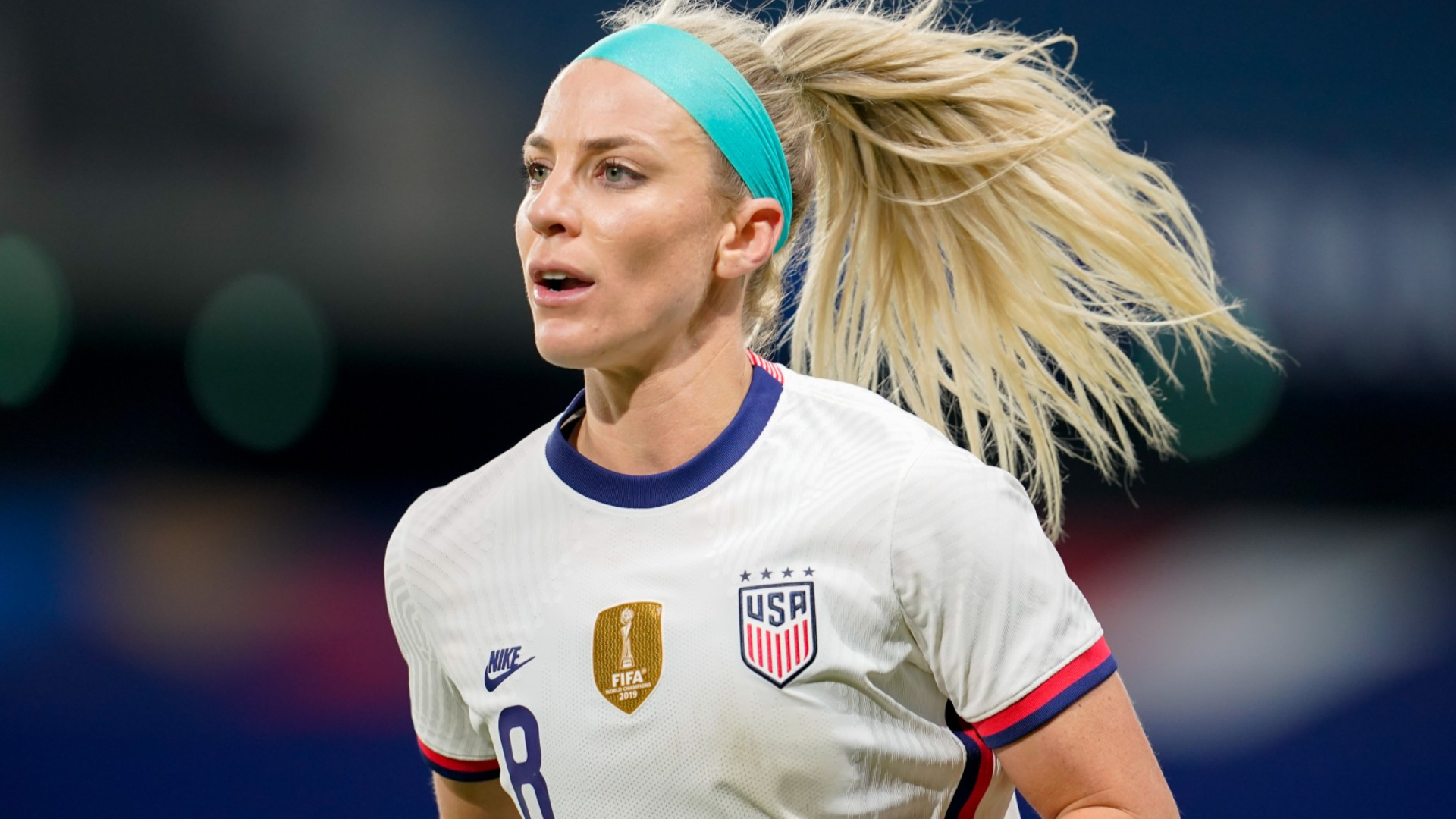 USWNT Vs Sweden Time, Channel & TV Show To Watch 2021 Olympics Women's Soccer Game