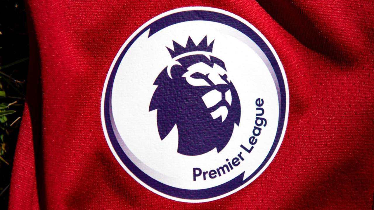 English Premier League logo - 2020