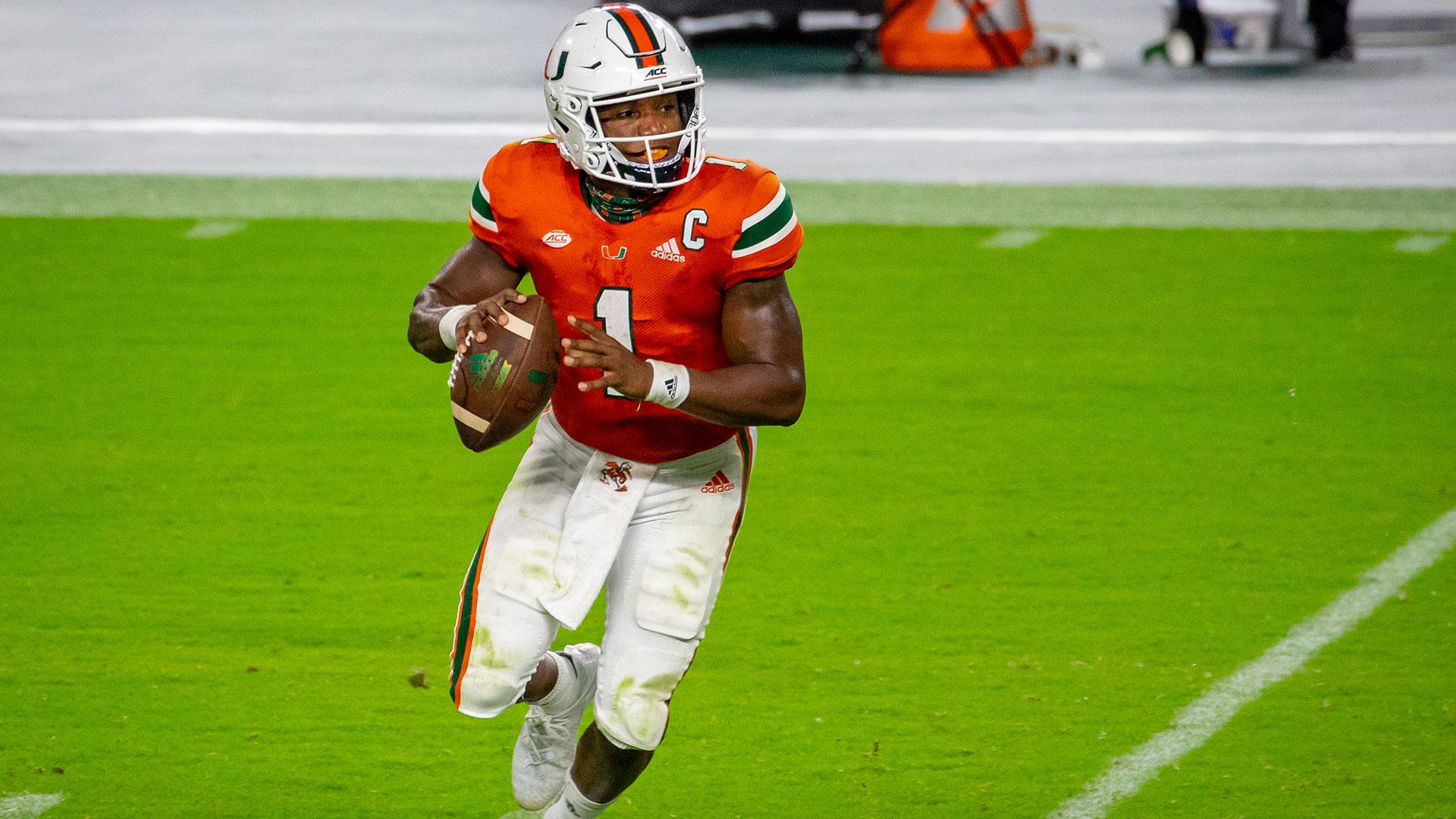 College football Week 6 primer: Heisman Watch, upset picks, predictions and more
