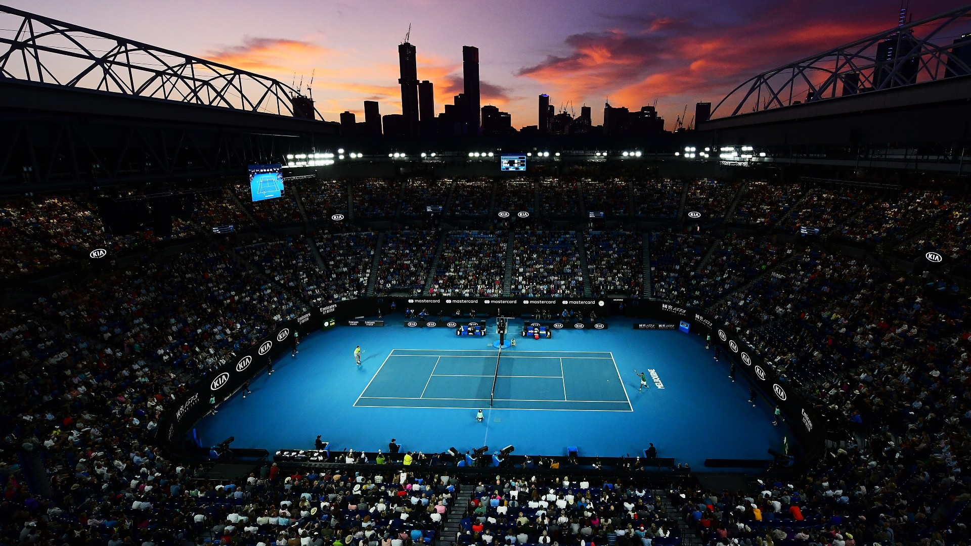 Australian Open schedule 2021: TV coverage, channels & more to watch every match in tennis Grand Slam