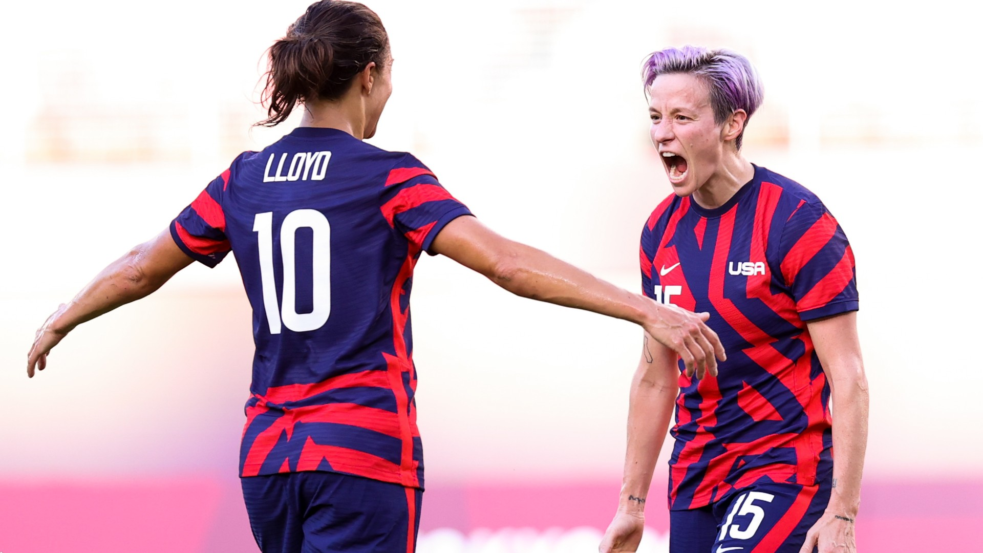 Post-Olympics USWNT Shift Approaching: Big Decisions Ahead of 2023 Women's World Cup