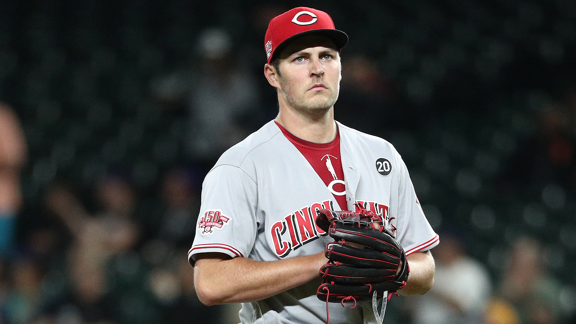 Trevor Bauer blasts MLB's 'amateur' approach to postponing games: 'Figure it the f— out' 1