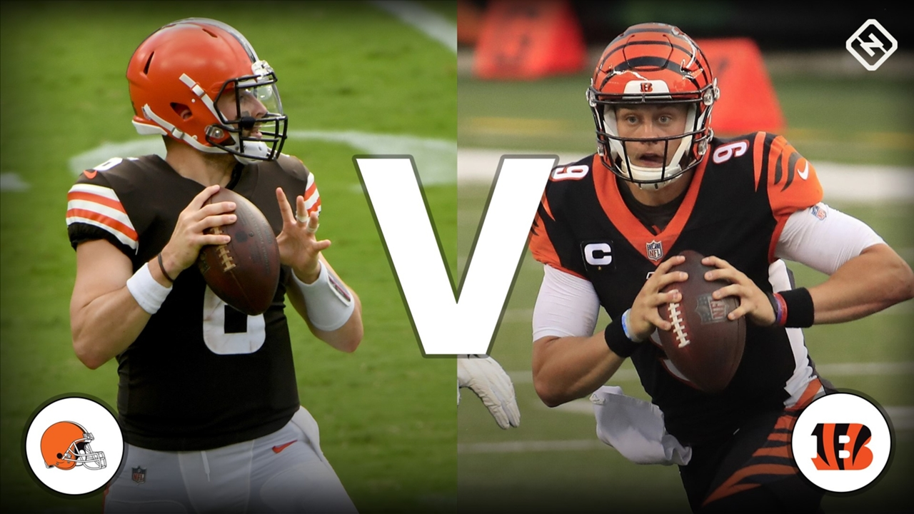What Channel Is Browns Vs Bengals On Today Schedule Time For Thursday Night Football In Week 2 Sporting News