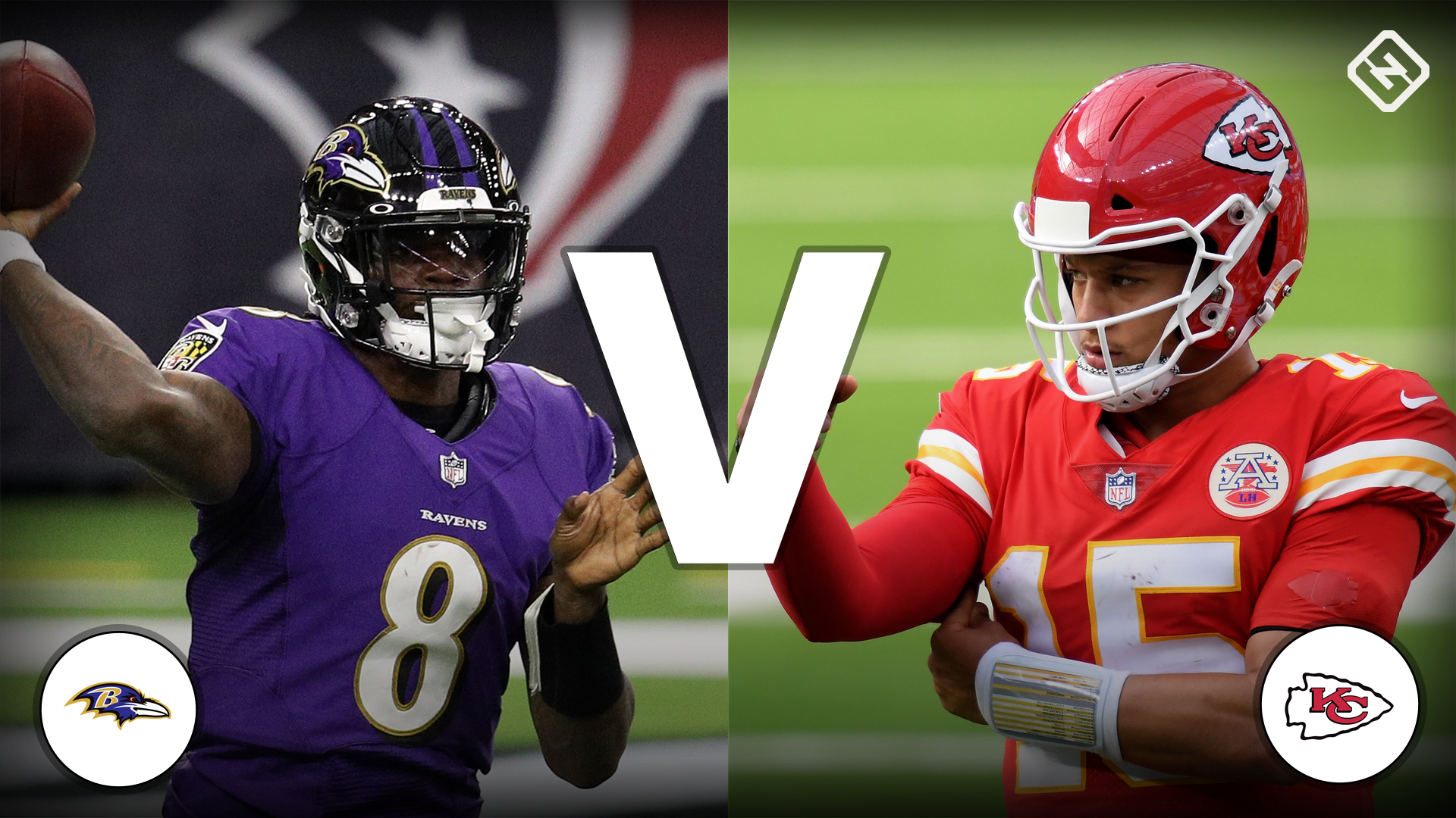 Chiefs vs. Ravens live score, updates, highlights from NFL's 'Monday Night Football' game 1