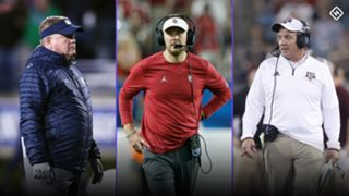 Brian Kelly-Lincoln Riley-Jimbo Fisher-081519-GETTY-FTR