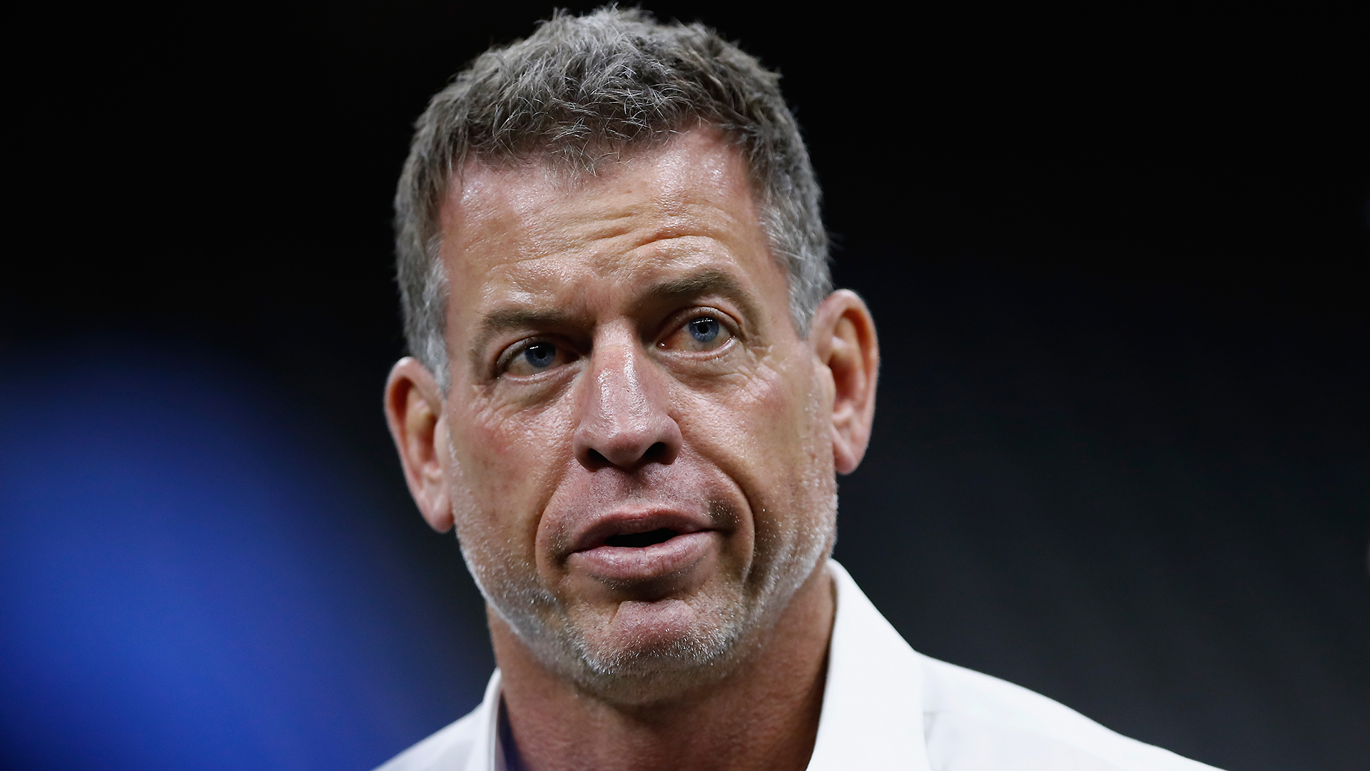Troy Aikman defends himself after flyover comment: 'I am an unwavering patriot'