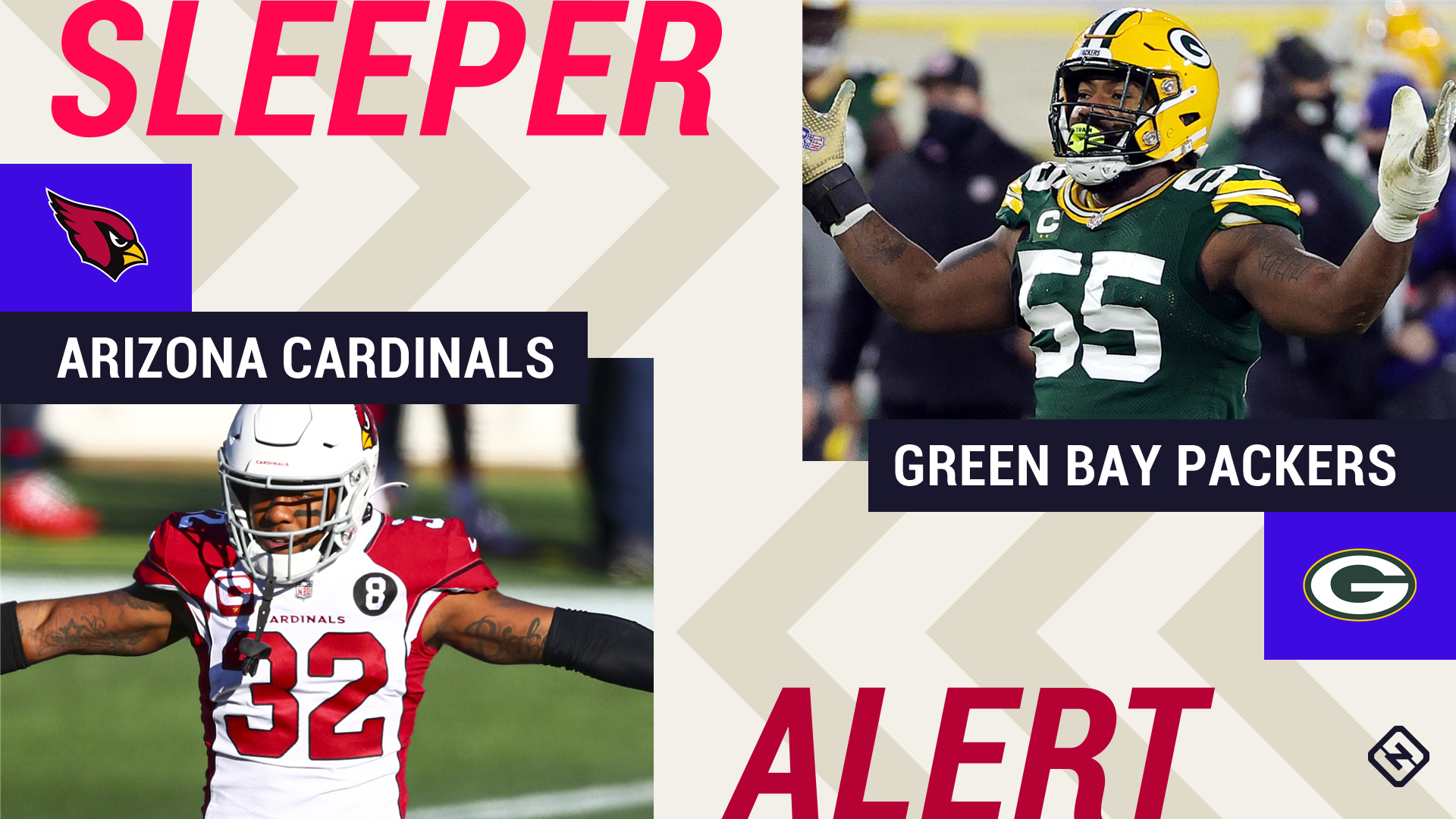 2021 fantasy dst sleepers