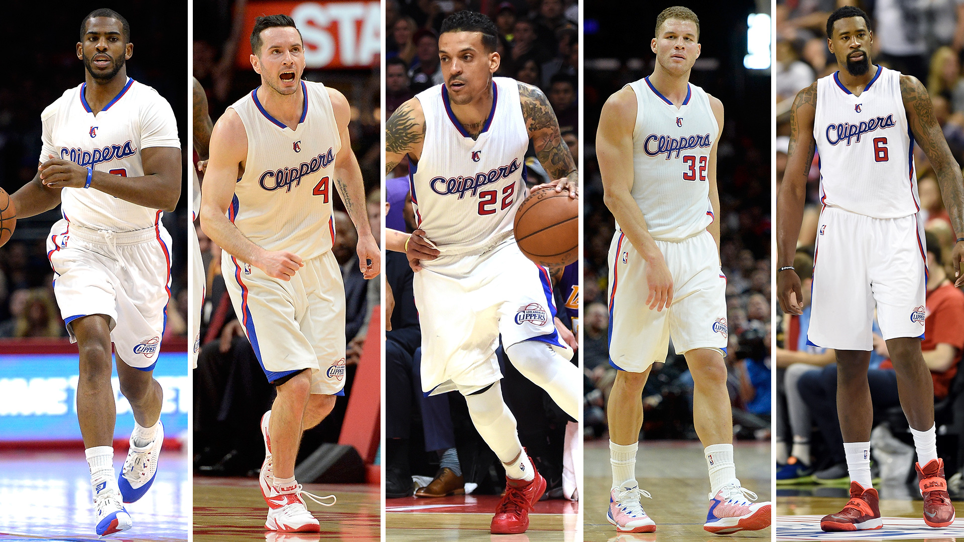 Clippers Test Can You Win An Nba Title Without A Bench